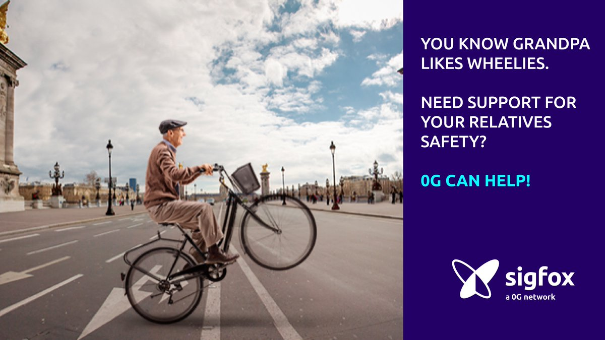 Let's take care of our elderly.  Secure your home and your life with simple #IoT solutions. #0Gcanhelp https://www.sigfox.com/en/home-lifestyle … #0GNetworkpic.twitter.com/x9bh419Baw