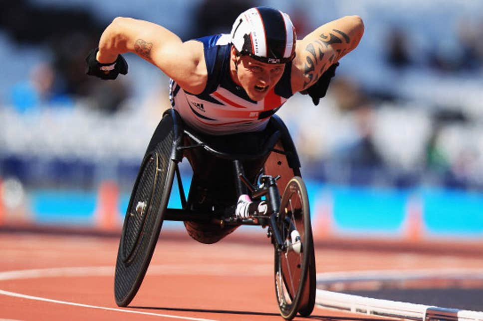 Happy Birthday to @davidweir2012 from all of us at Blue Badge Mobility Insurance 🥳 https://t.co/X29akqtG0O