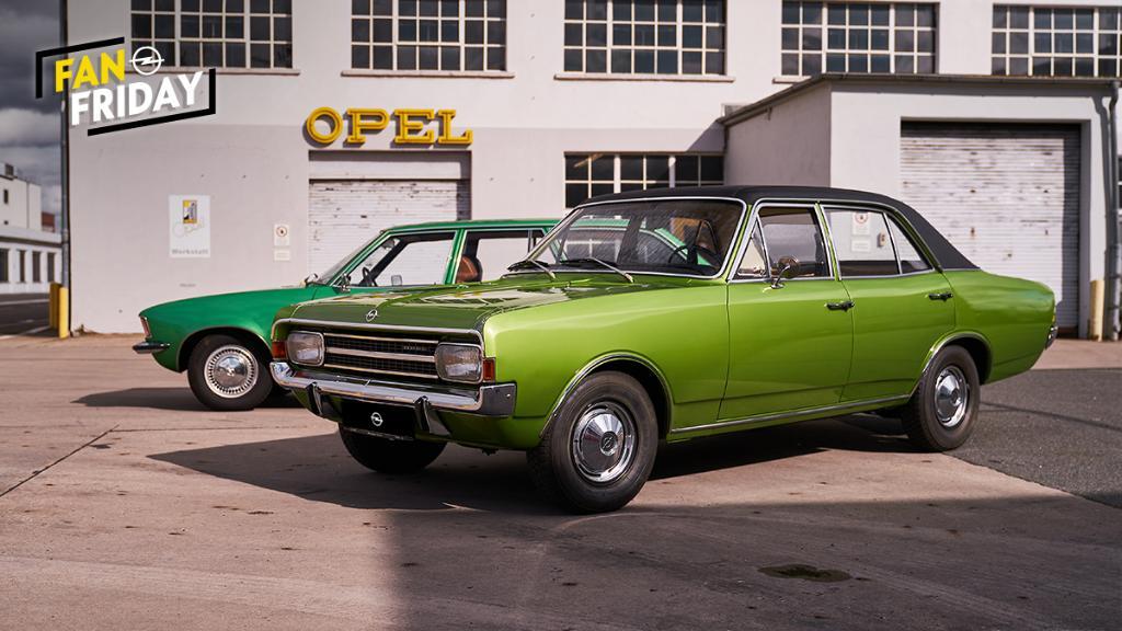 Zeigt her eure Opel! Die schönsten Fotos wählen wir aus und posten sie hier :-)