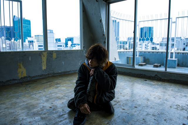 須田景凪が映画「水曜日が消えた」主題歌MV公開、中村倫也がコメント「素敵な音楽と素敵な映像」(動画あり / コメントあり) #須田景凪 #中村倫也 #水曜日が消えた