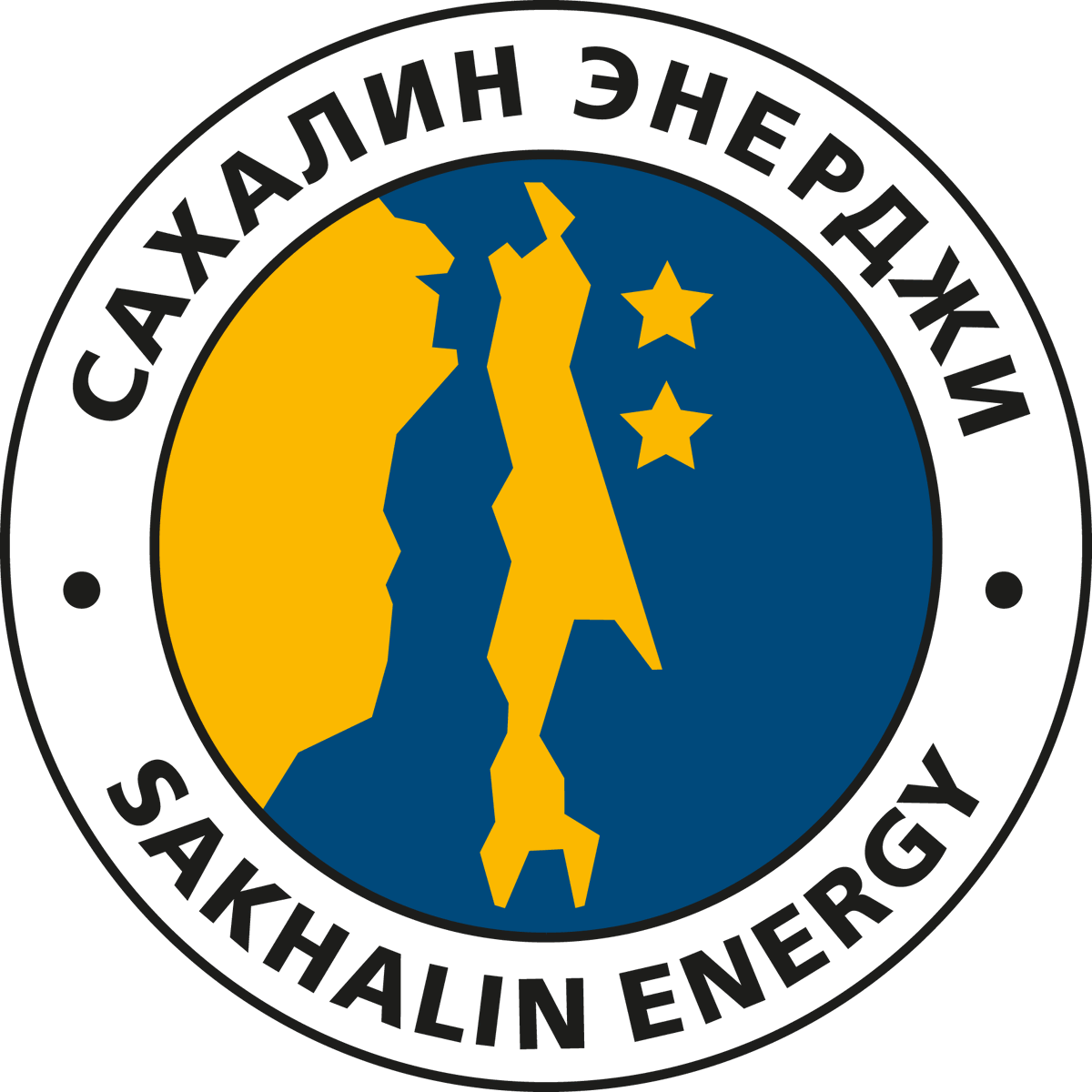 Sakhalin energy investment cintas investment