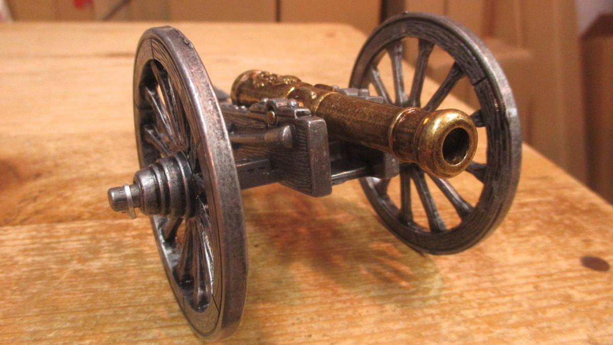 """টুইটারে 武装商店: """"〇グリボーバル砲 ・フランスの画期的な ..."""