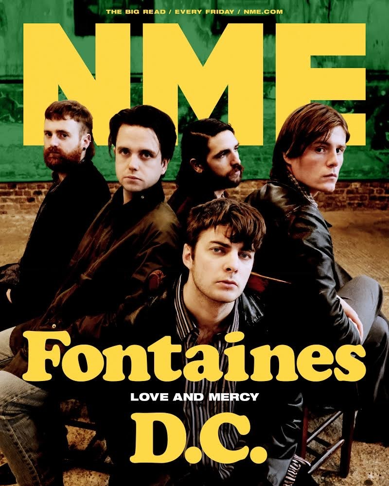 Our Big Read feature with @NME is out now, check it out here https://t.co/WiArptk1u1 https://t.co/WHKypiDcRa