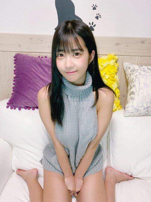 グラビアアイドル天羽希純のTwitter自撮りエロ画像61