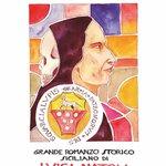 Image for the Tweet beginning: SQUARCIALUPO – Opera inedita. Romanzo