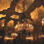 Image for the Tweet beginning: Palazzo Valguarnera Gangi, Palermo, Sicily.