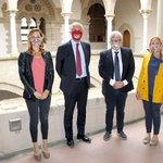 Image for the Tweet beginning: Sono state donate all'Università degli