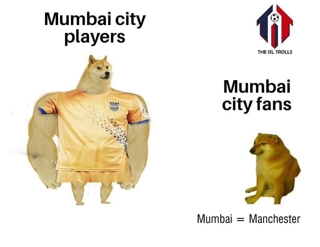 Things doesn't exist 1.Unicorn 2.Mumbai fans  #kiNg #theisltrollspic.twitter.com/18AENje1Ww