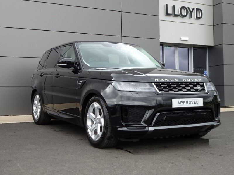 Range Rover Sport truly justifies the 'S' in SUV~ the most agile, dynamic and responsive Land Rover...  ➡️ £59,995 ➡️ 836 miles  ☑️Privacy glass ☑️ Apple car play & wi-fi hotspot ☑️ Fixed panoramic roof  ▶️ https://t.co/hHn8Mwfor9  #rangeroversport #landrover #lloydmotors https://t.co/3DVLbcYXGf