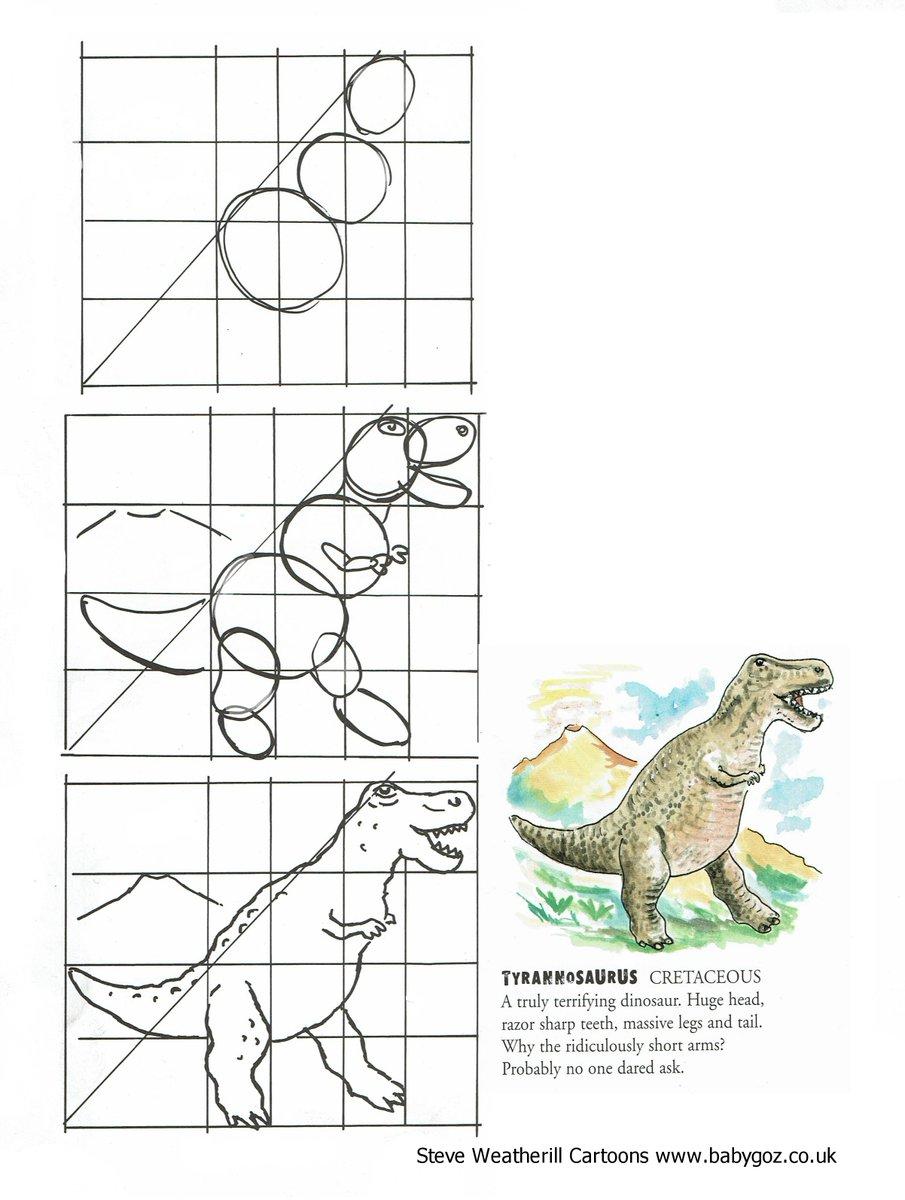#Drawasaur  https://www.youtube.com/watch?v=50a6gFr1hZw…pic.twitter.com/0rUW228vxV