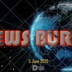 Image for the Tweet beginning: 🗞 📣  #NewsBurstITA
