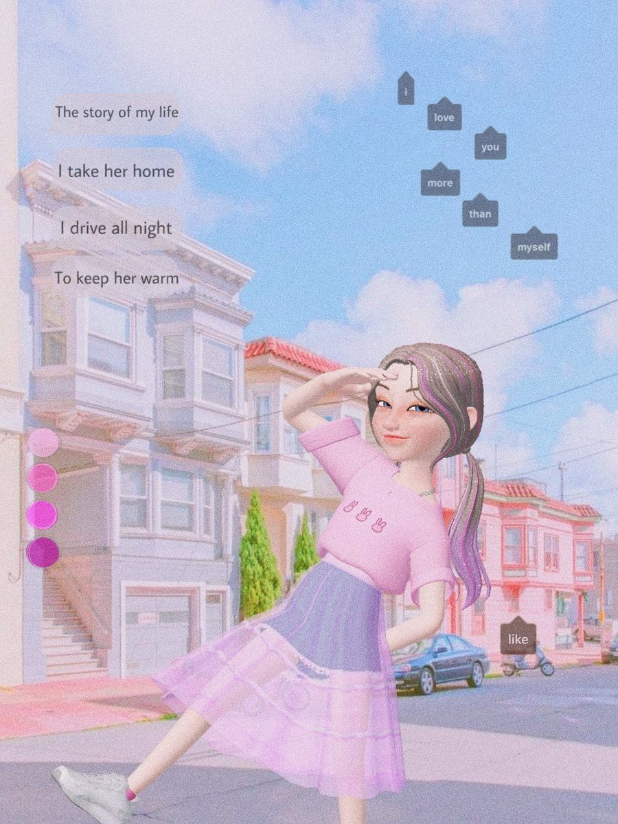 Hi everyone! I'm Chanthira . This is my first post on twitter ,hope you can like my post and follow me for more. Thank you and have a nice day. May God Bless You always...  #ZEPETO #like4like #followpic.twitter.com/WyHq14ysnT