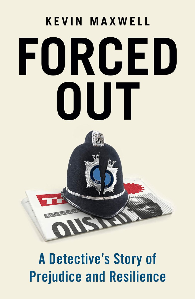 A revelatory exposé combining memoir with sharp analysis and an insider perspective of life in the force. It paints a sobering portrait of an institution that has not yet learned the lessons of the past and whose prejudice is informing the cases it chooses to investigate.