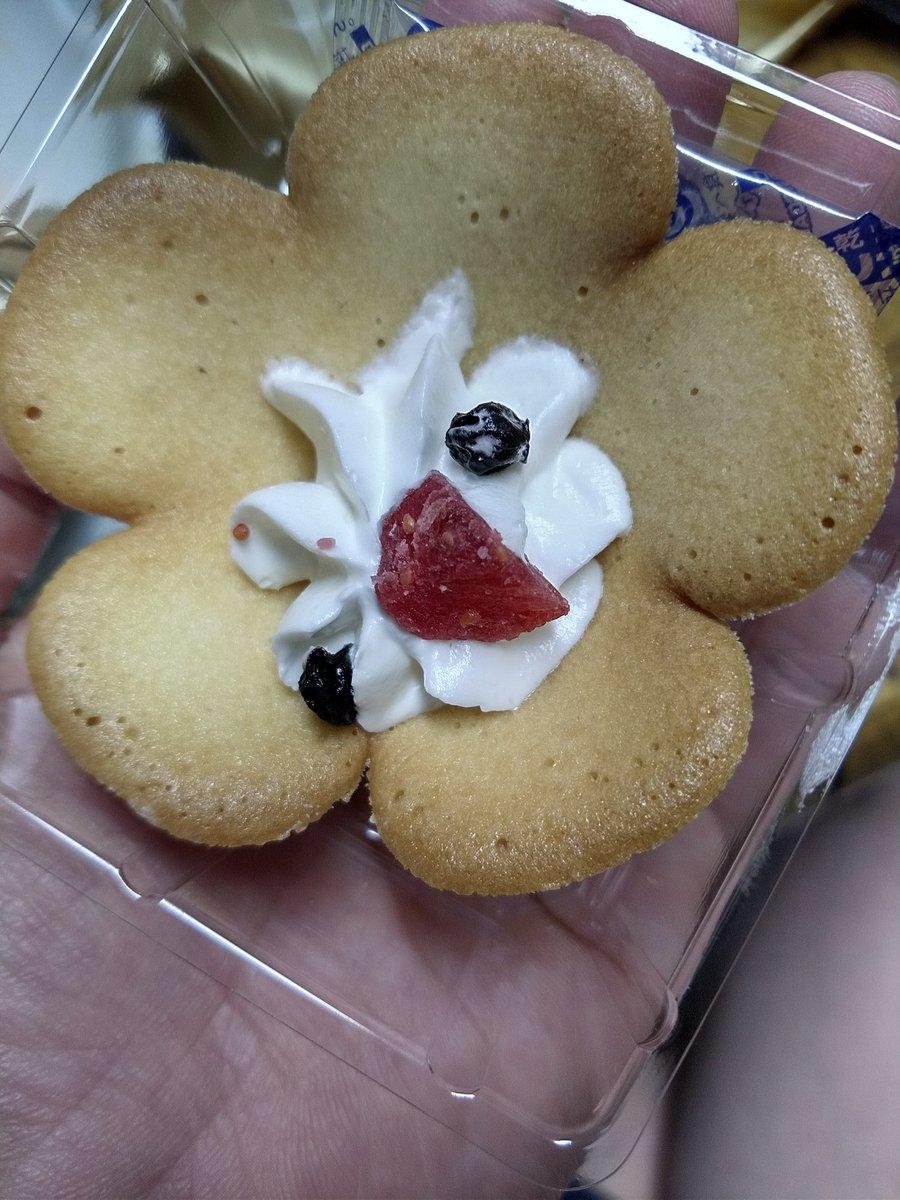 ラング 大阪 土産 花