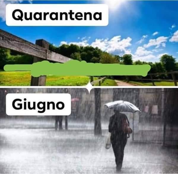 #quarentena #di #sole #giugno #di#pioggia #mah #buonpomeriggio😞 https://t.co/s75RFtoQou