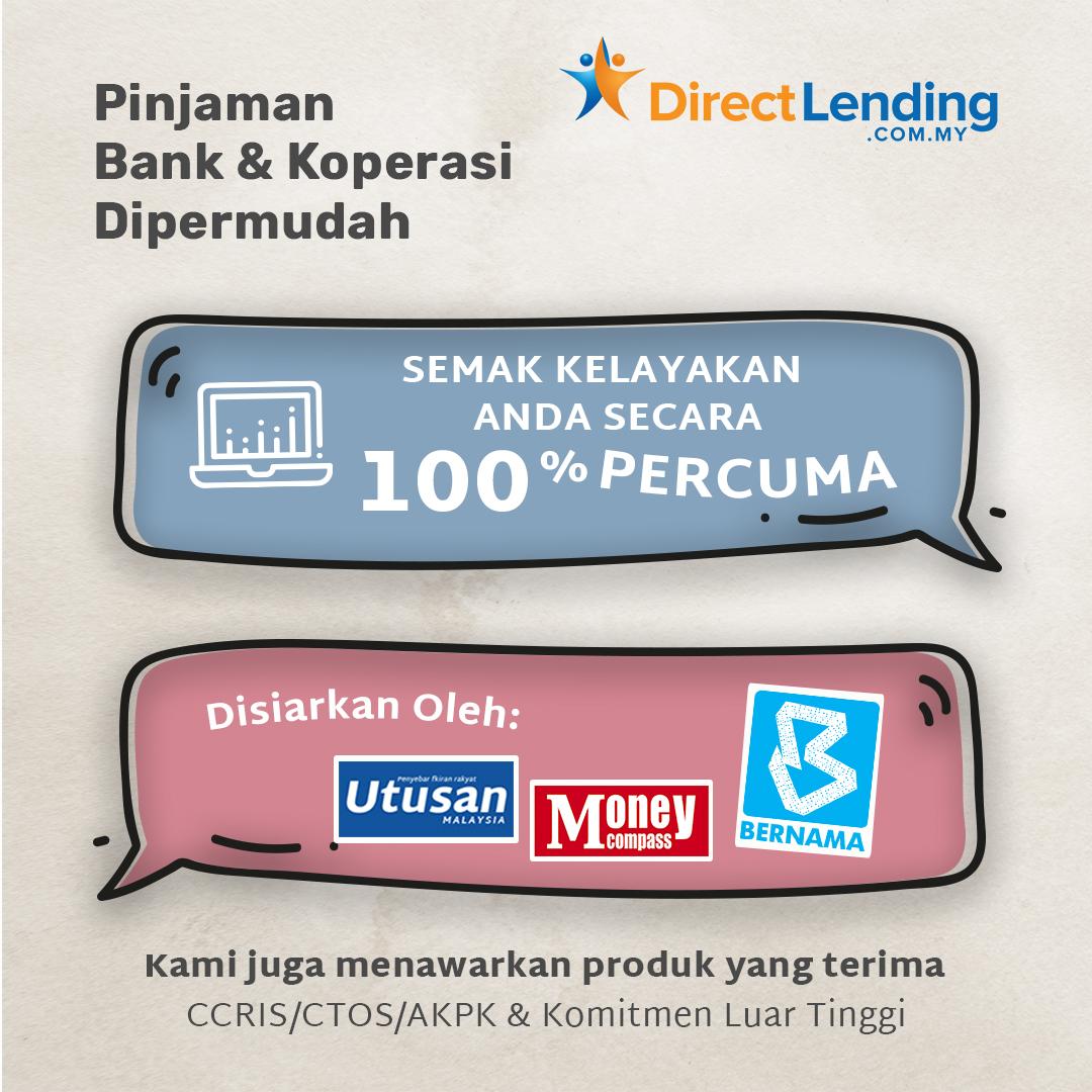 Direct Lending Com My Directlendingmy Twitter