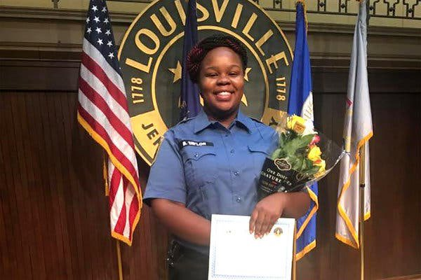 Breonna Taylor would have been 27 today. Deliver justice for her by firing and charging the officers who killed her in her own home. @GovAndyBeshear @djaycameron @DanielCameronAG @RepJohnYarmuth @RandPaul @senatemajldr