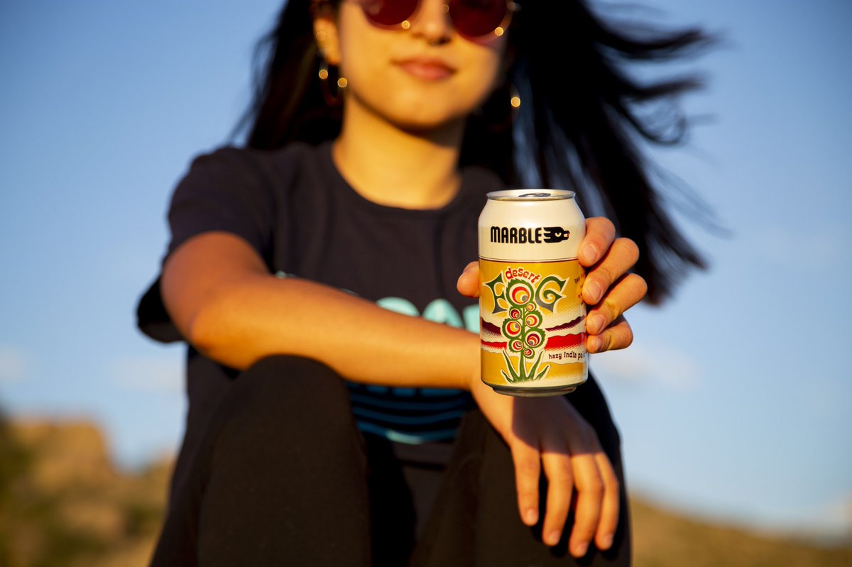 🌵 TODAY ONLY 🌵 Pick up a 6-pack of #DesertFog for $7 at all taproom locations!  ⠀⠀ *12oz cans * No other discounts apply #hazyipa #ipa #nmbeer #nmtrue https://t.co/qYPqkGYR34