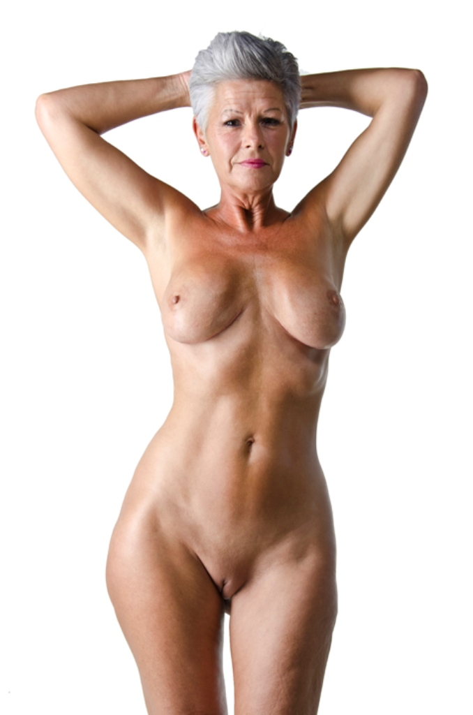 Free Mature Nude Pictures