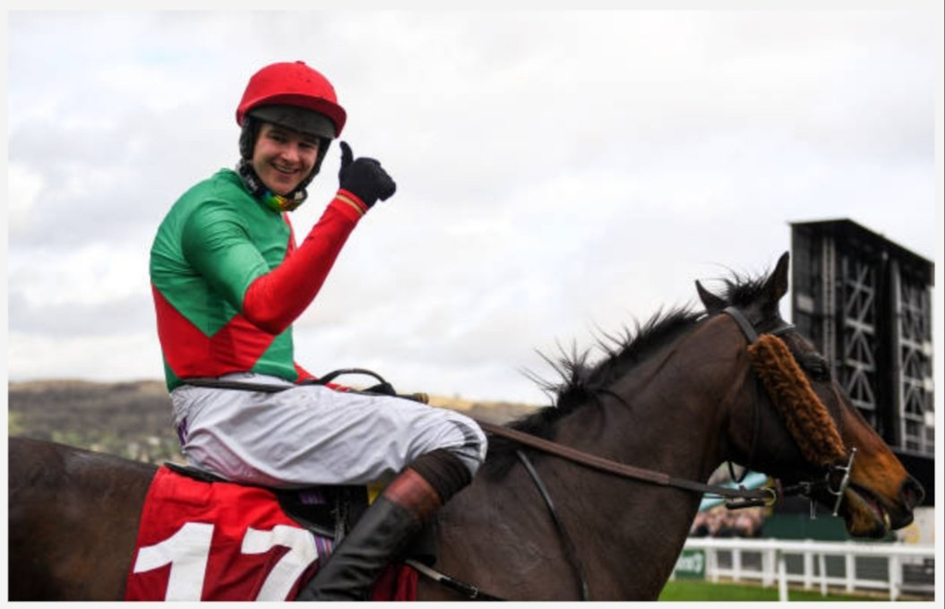 As the resumption of jump racing gets ever closer, I am looking for a sponsor for the new season. Great opportunity for buisness/company exposure, please get in touch for more details and retweets are greatly appreciated 👍🙏