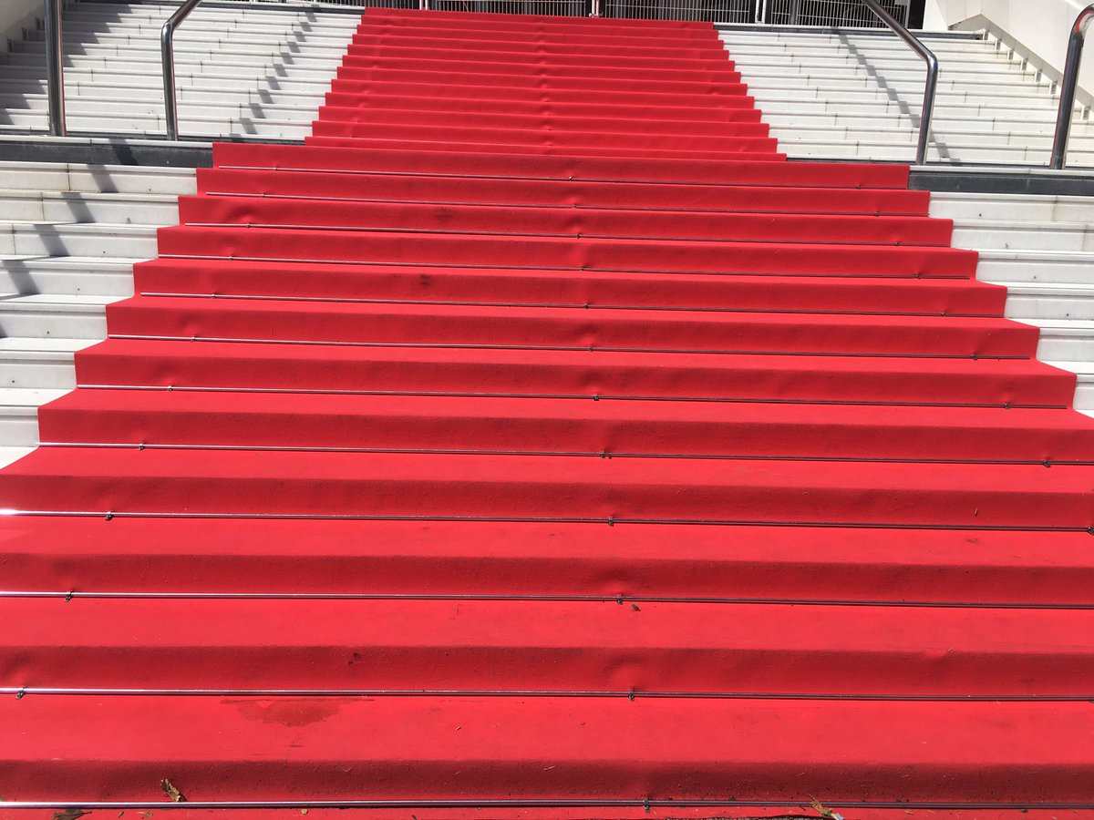 Iconic Palais des Festivals. It will  welcome you soon  #Cannes  #Festivaldecannes  #redcarpet  #Cannesrepart  #cannes2020  #midem  #canneslions  #mipcom  #yachting https://t.co/ibT14SxQ30