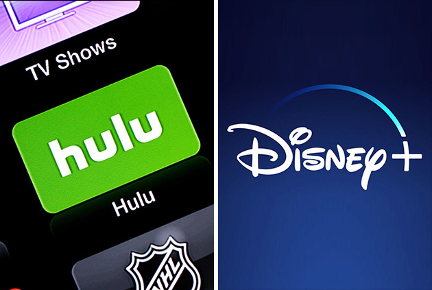 Disney Injects Hulu And Even Disney+ Into Its Upfront Message To Advertisers dlvr.it/RY2sgZ