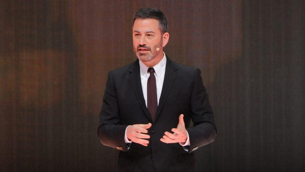 Jimmy Kimmel Roasts ABC, Quibi, TikTok & Peacock At Disney's Virtual Upfronts dlvr.it/RY2sfw