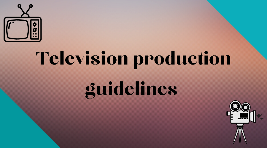 To ensure TV is produced safely over the next few months, UK broadcasters have teamed up to produce guidelines on how to do so https://t.co/OfiAa7MJPt https://t.co/1s2j2BBjyJ
