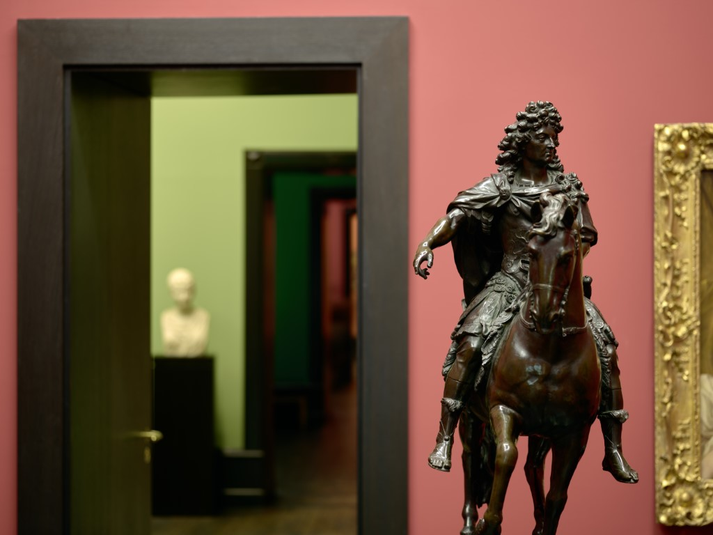 Kunsthalle Bremen Der Kunstverein In Bremen Kunsthalle Hb