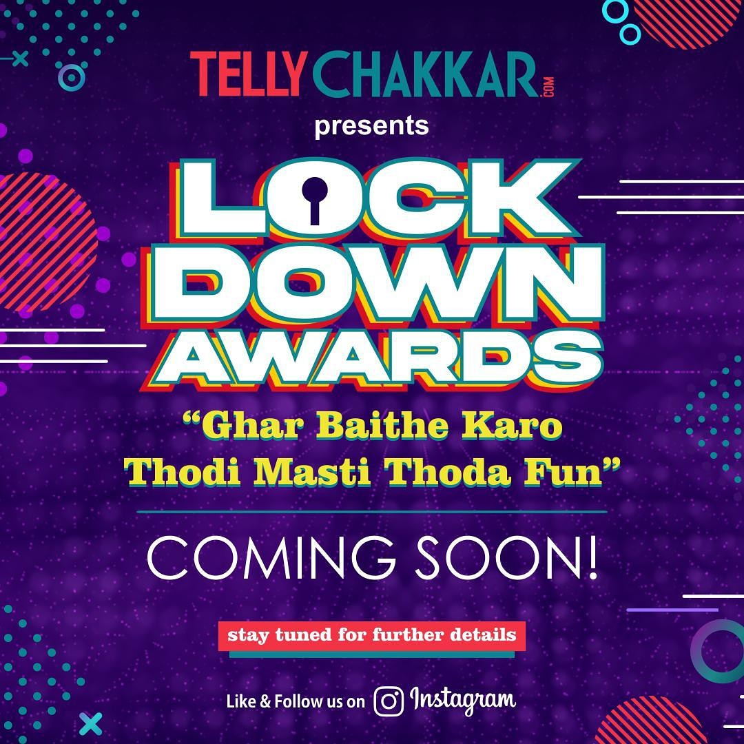 With these awards, the power beholds in the beloved fans hands.. Stay tuned for further updates  Follow - https://www.instagram.com/p/CBDgr6NJdC7/?igshid=xx24ooq9vaml…  #tellyworld #tellyactor #tellywood #tellycelebs #tellyactress #indiantelly #serialstars #tellystars #tellyawards #Tellychakkarpic.twitter.com/5sIB00eXkq