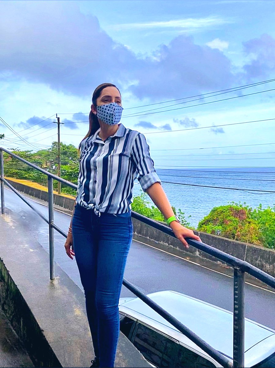 """GM #Jamaica! """"Set your sights only on what is within your control. Don't spend your time focusing on what is not"""" #Focus #DreamBig #Believe #WorkForItNow #OneJamaica #OneLove #Blessings my #Portland 🇯🇲🙏🏼❤️ https://t.co/0GyTKc61Fr"""
