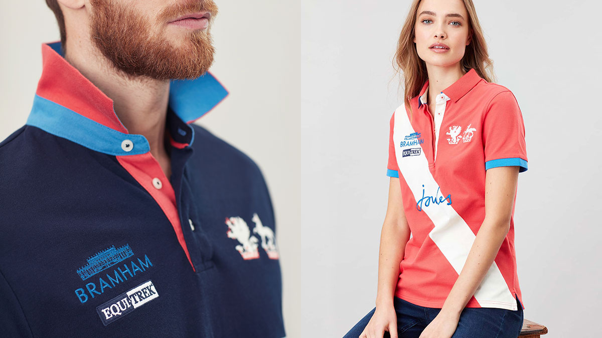 All profits from our official Bramham Collection will be donated to NHS Charities Together!* Shop now > https://t.co/xnzZasIag9  *T&C's apply https://t.co/vATTgokifN