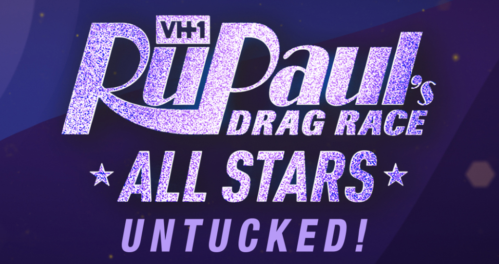 'RuPaul's Drag Race All Stars' Brings Back 'Untucked' Aftershow For Season 5 dlvr.it/RY33WS
