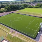 Image for the Tweet beginning: New pitch at Loughborough University.