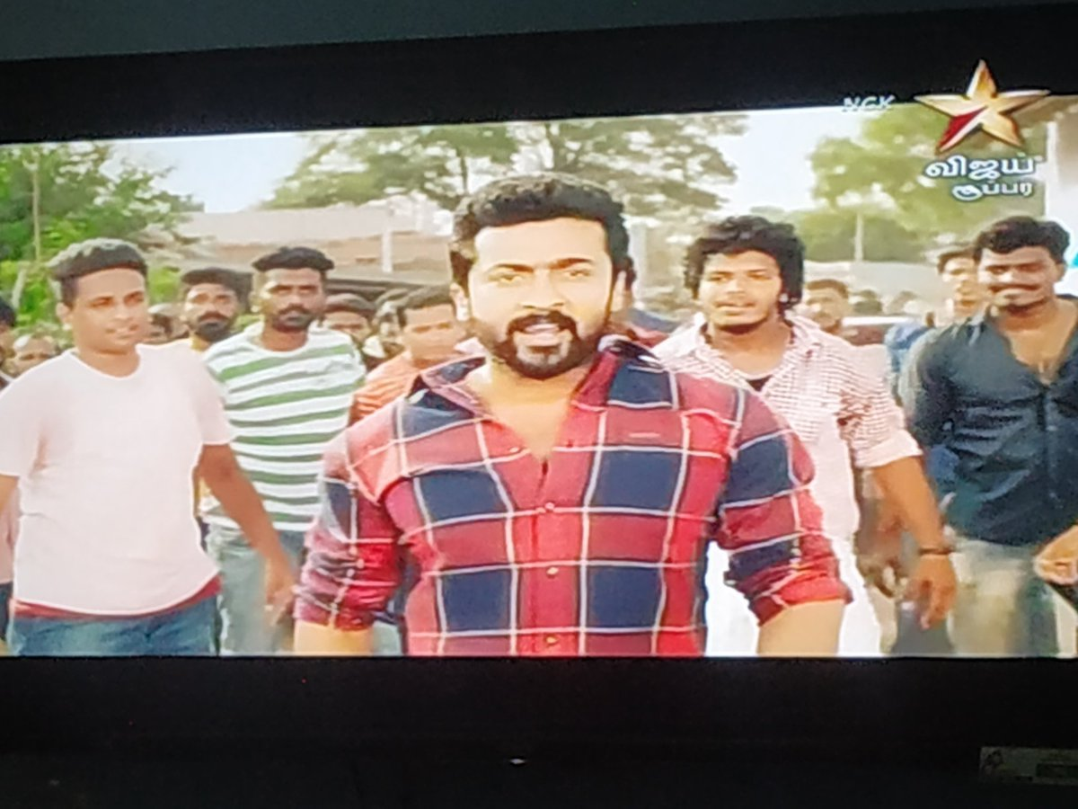 @VijaySuperOffl Mass #ngk 😌🔥 https://t.co/praOGXsbVr