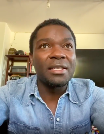 David Oyelowo Breaks Down in Tears Reliving Racism Experience & Death of George Floyd http://dlvr.it/RY38fR pic.twitter.com/Xq7a9IQZI6