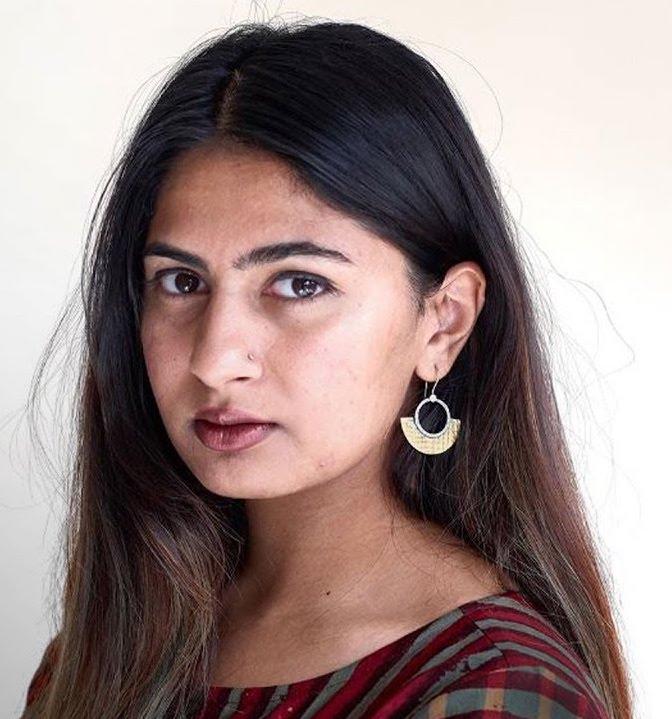 In case you missed the LIVE, catch the recording of #SakshiSpeaks - @smita2phoenix in Conversation with @mehartweets in the link below! instagram.com/tv/CA8Md7wJFSZ/