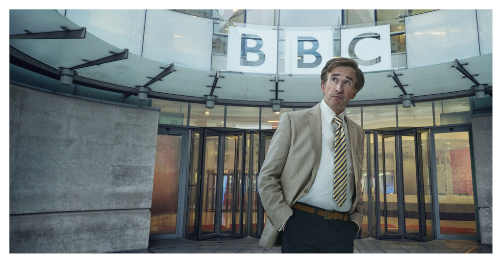 Steve Coogan's Alan Partridge To Host Audible Podcast 'From The Oasthouse' dlvr.it/RY3CHF