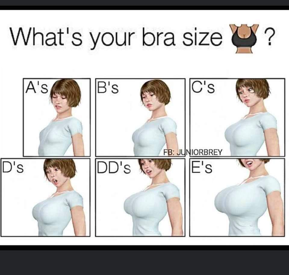 Bra sizing before after breast enhancement