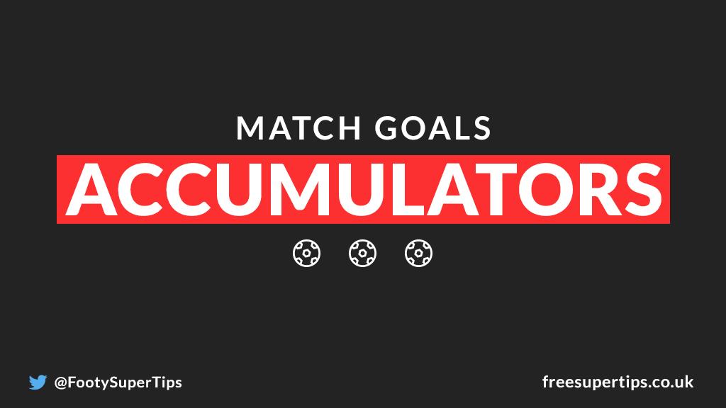🇩🇪 Bundesliga 2 Goals Accumulator ⏰ 12pm KO BET HERE ▶ freesupertips.com/over-2-5-goals… (18+, begambleaware.org)