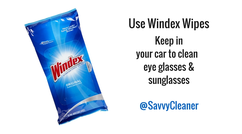Cleaningtips CleaningHacks sunglasses Windex http://amzn.to/1o7Yqw6 https://youtu.be/Q16FLn4Bg1Upic.twitter.com/DDv9gQnoev