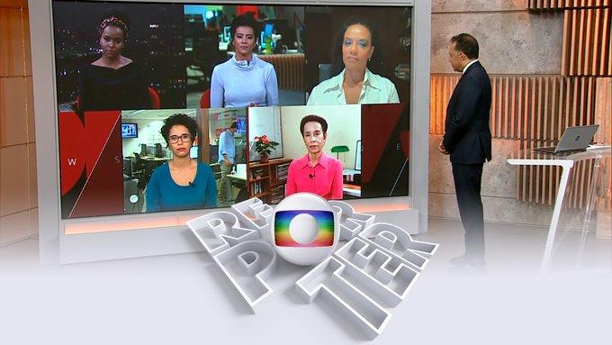 Globo Repórter Video Trending In Worldwide