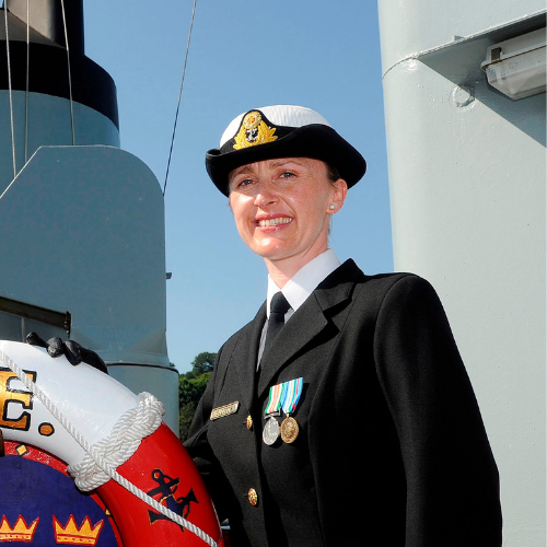 Our 4th Databites by Trigon took place today. Our guest speaker was @marie_prior former Irish Navy Captain & motivational speaker. Our team enjoyed a whistle stop tour of her 20-year military career where she focused on leadership, teamwork & overcoming adversity. #alwaysleaning https://t.co/FnmnXFEoBc