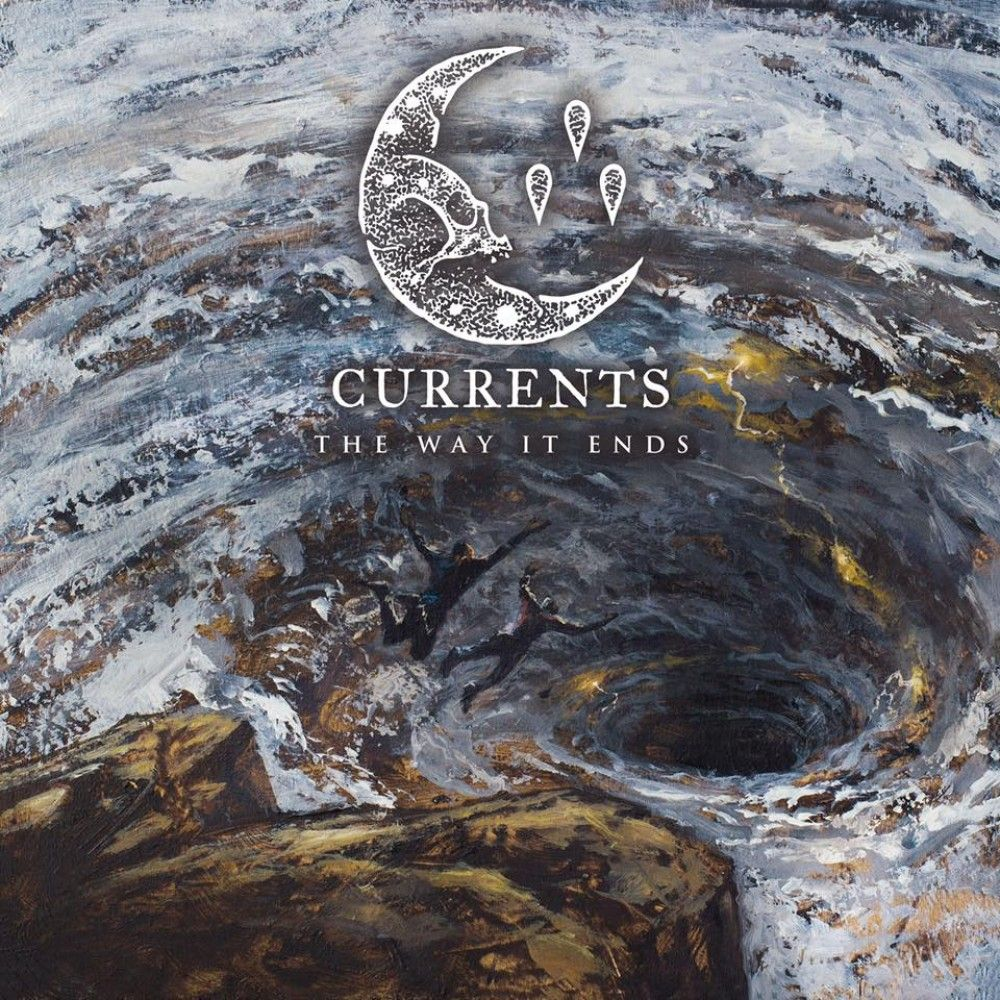 """Djent/Metalcore unit CURRENTS released their new album """"The Way it Ends"""" today via Sharptone Records. Which is your favorite track on the album? #currents #currentsband #thewayitends #metalcore #djent #deathcore #deathmetal #metalmusic #heavymetal @CurrentsCT @sharptonerecspic.twitter.com/aWX7p51chy"""