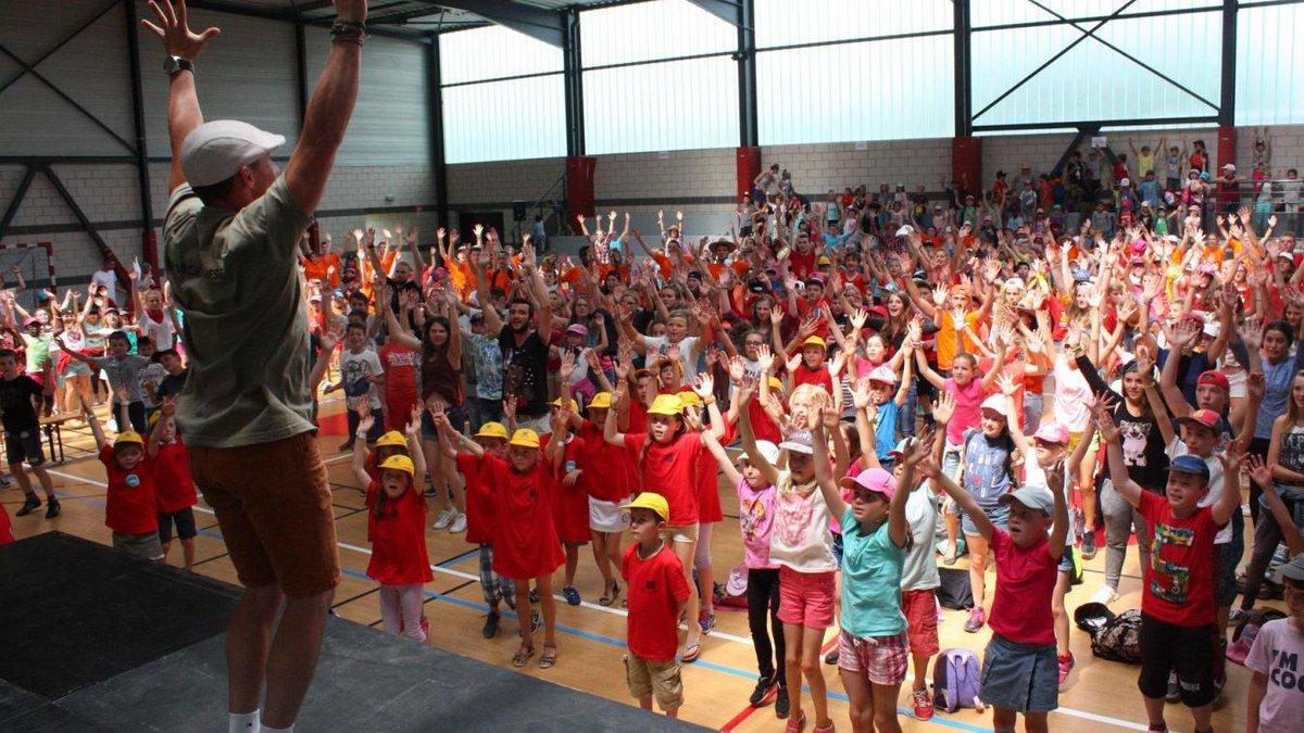 Pévèle-Carembault: attention, il y aura deux fois moins de places pour les centres de loisirs d'été de la CCPC #Enfants #Loisirs https://t.co/4SvO2SqbkE https://t.co/7UeZcFki8c