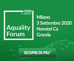 La community @UtilitEnergy di @IKN_Italy annuncia la nuova data di #AqualityForum2020: Milano – Novotel Ca Granda, 3 settembre 2020.  #acqua #utilities  #digitalizzazione   https://t.co/Kj4fLIkKZ3 https://t.co/SoLU6bZKet