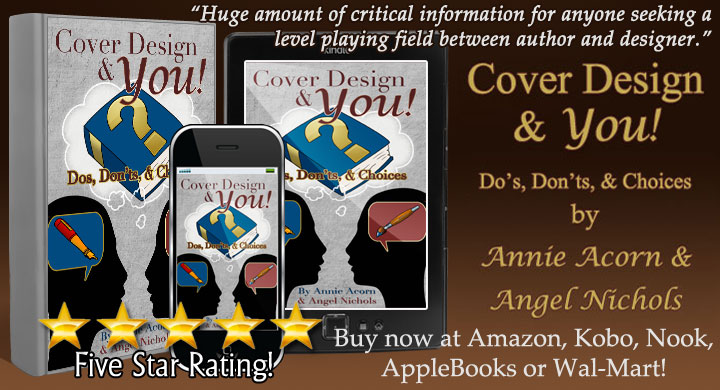 Self-publishing? Your cover design questions answered! Cover Design and YOU by award-winning @Angel_Nichols and me. https://t.co/nci4Dbu7p2 #Indie #WritingCommunity #Kindle #Kobo #Nook #Walmart #AppleBooks #BookBoost #SNRTG #iartg #authorRT :-) https://t.co/CLZAVDGKJ3