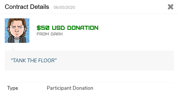 So, @Drakhanas fired off the 'Get Some Class' incentive on my #ExtraLife donation page. I guess I'm now going to work on DRG, too, at some point. Want to make me suffer another FFXIV class? (DRG and BLU are taken!) Then drop a donation here: