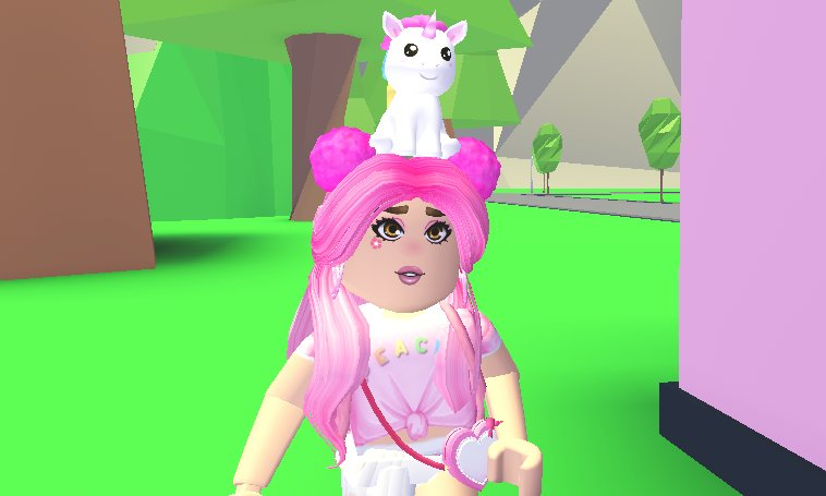 Outfit Megan Plays Roblox Avatar Megan On Twitter My New Ugc Hair Has Been Added Into The Catalog Thank You So Much Reddietheteddy For Making My Dreams Come True Hair Https T Co Mibgzowqal Https T Co X7xarvq8h2