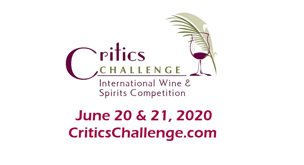 The 17th Annual Critics Challenge International #Wine & #Spirits Competition is almost here! Enter the wine competition and spirits competition now at at http://CriticsChallenge.com pic.twitter.com/cLaHun2zfB